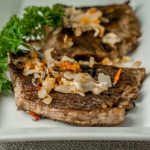 vaca frita cuban flank steak