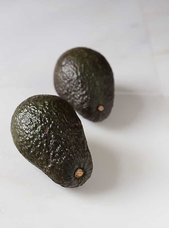 Fresh ripe avocado and history | ethnicspoon.com