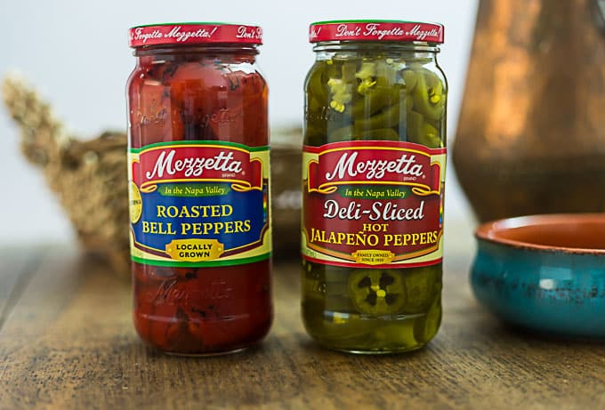 mezzetta peppers for ezme|ethnicspoon.com