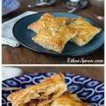 Talas Kebabi: Turkish puff pastry with beef. | ethnicspoon.com