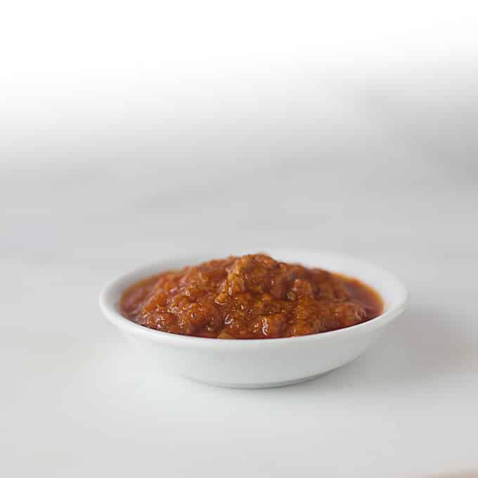 Essential ingredients in Latin American cooking: Sofrito | ethnicspoon.com
