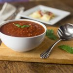 Quick and Easy Marinara Sauce