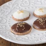 Lebkuchen: A delicious German spice cookies popular at Christmas. | ethnicspoon.com