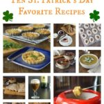 10 St. Patrick's Day Favorites