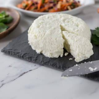 How to Make Perfect Queso Fresco