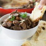 Spicy Lamb Stew: Rogan Josh